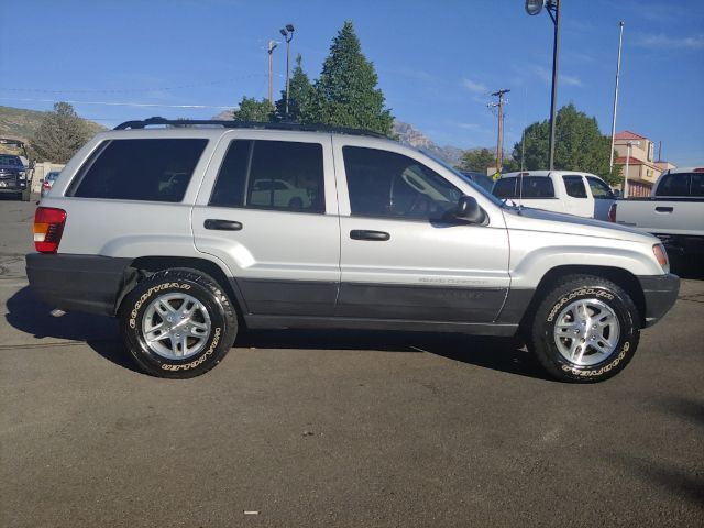 2003 Jeep Grand Cherokee Laredo LINDON, UT 4
