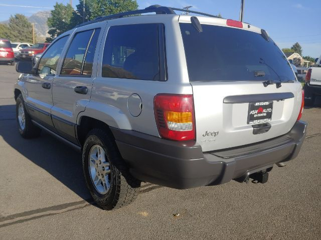2003 Jeep Grand Cherokee Laredo LINDON, UT 6