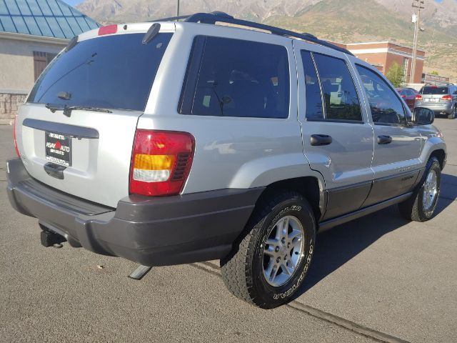 2003 Jeep Grand Cherokee Laredo LINDON, UT 7