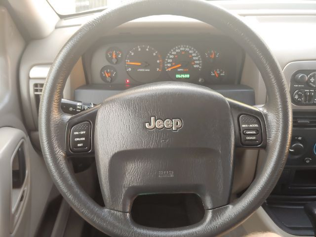 2003 Jeep Grand Cherokee Laredo LINDON, UT 8