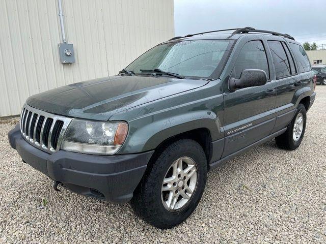 2003 Jeep Grand Cherokee Laredo in Medina, OHIO 44256