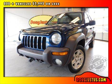 2003 Jeep Liberty Sport in Airport Motor Mile ( Metro Knoxville ), TN