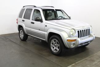 2003 Jeep Liberty Limited in Cincinnati, OH 45240
