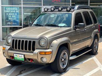 2003 Jeep Liberty Renegade in Dallas, TX 75237