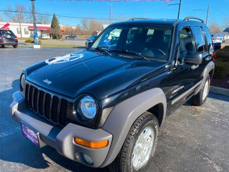 2003 Jeep Liberty Sport *SOLD in Fremont, OH 43420