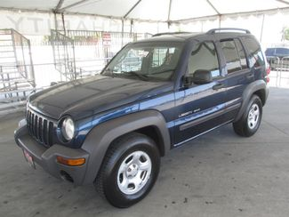 2003 Jeep Liberty Sport Gardena, California