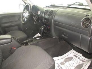 2003 Jeep Liberty Sport Gardena, California 8