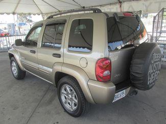 2003 Jeep Liberty Limited Gardena, California 1