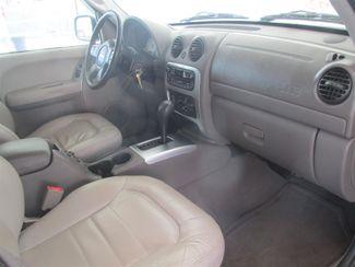 2003 Jeep Liberty Limited Gardena, California 8