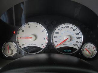 2003 Jeep Liberty Limited Gardena, California 5