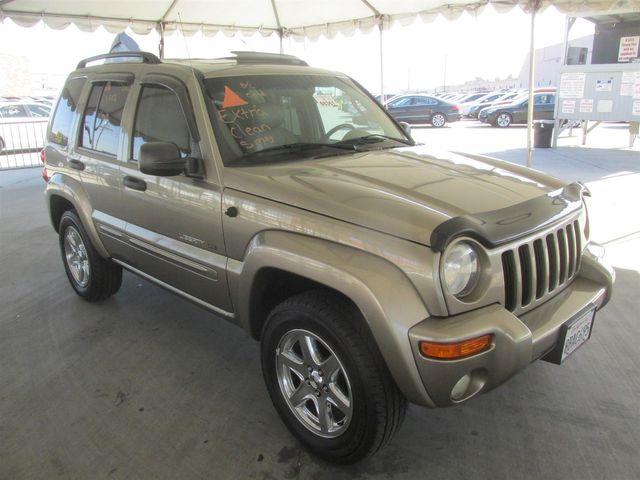 2003 Jeep Liberty Limited Gardena, California 3