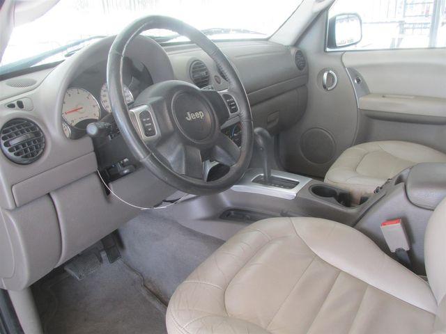 2003 Jeep Liberty Limited Gardena, California 4