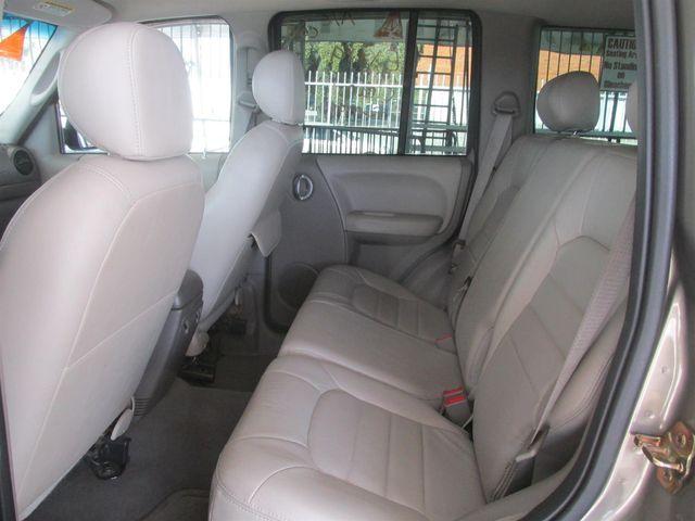 2003 Jeep Liberty Limited Gardena, California 10
