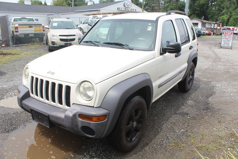 2003 Jeep Liberty Sport  city MD  South County Public Auto Auction  in Harwood, MD