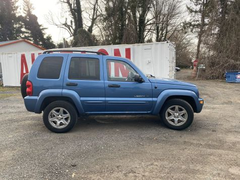 2003 Jeep Liberty Limited in Harwood, MD