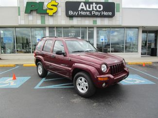 2003 Jeep Liberty Limited in Indianapolis, IN 46254