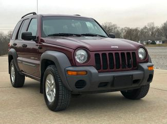 2003 Jeep Liberty Sport in Jackson, MO 63755