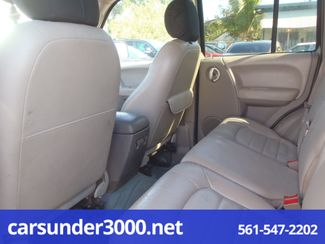 2003 Jeep Liberty Limited Lake Worth , Florida 4