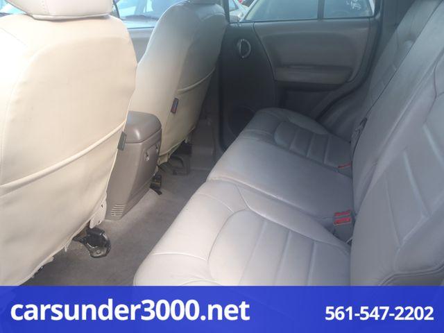 2003 Jeep Liberty Limited Lake Worth , Florida 6