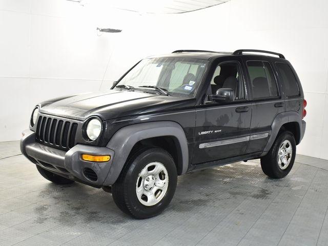 2003 Jeep Liberty Sport in McKinney, Texas 75070