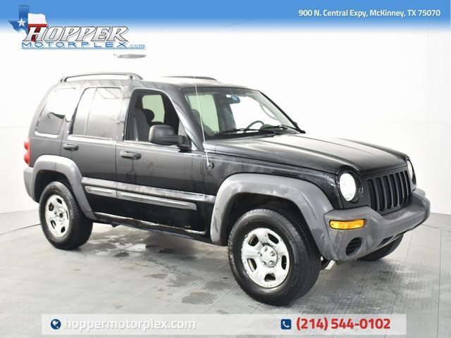 2003 Jeep Liberty Sport in McKinney, TX 75070