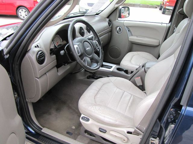 2003 Jeep Liberty Limited in Medina OHIO, 44256