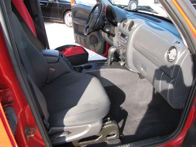 2003 Jeep Liberty Sport in Medina OHIO, 44256
