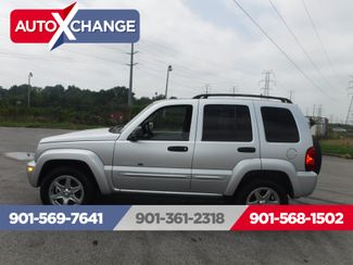 2003 Jeep Liberty Limited in Memphis, TN 38115