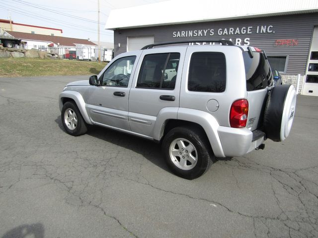 2003 Jeep Liberty Limited in New Windsor, New York 12553