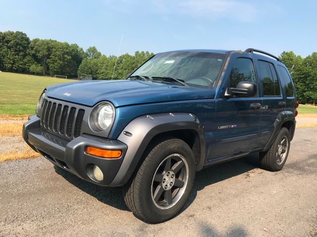 2003 Jeep Liberty Sport Ravenna, Ohio