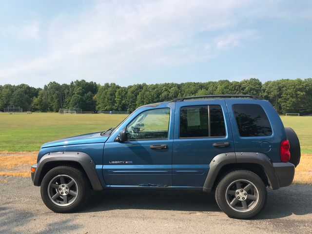 2003 Jeep Liberty Sport Ravenna, Ohio 1