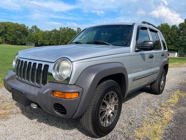 2003 Jeep Liberty Sport in , Ohio 44266