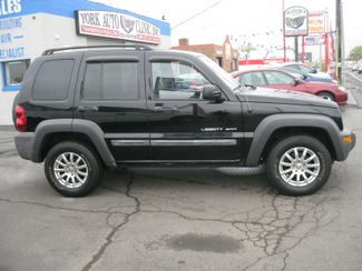 2003 Jeep Liberty Sport  city CT  York Auto Sales  in , CT