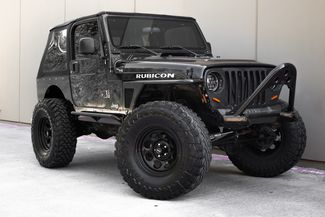 2003 Jeep Wrangler Rubicon in Arlington, Texas 76013