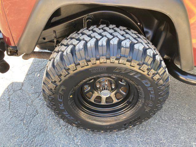 2003 Jeep Wrangler X in Boerne, Texas 78006