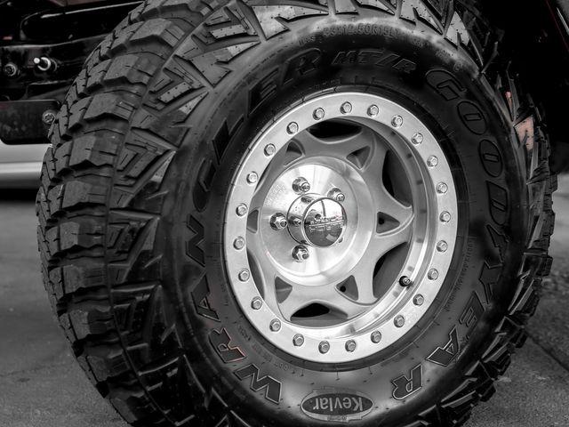 2003 Jeep Wrangler Rubicon Burbank, CA 23