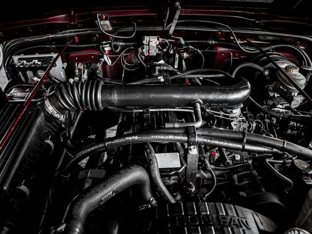 2003 Jeep Wrangler Rubicon Burbank, CA 25