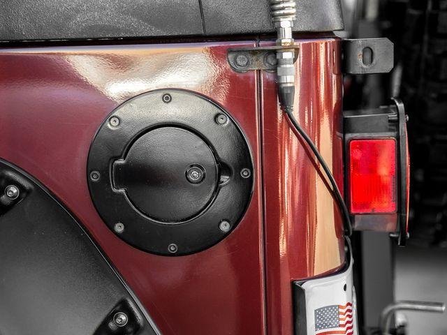 2003 Jeep Wrangler Rubicon Burbank, CA 26