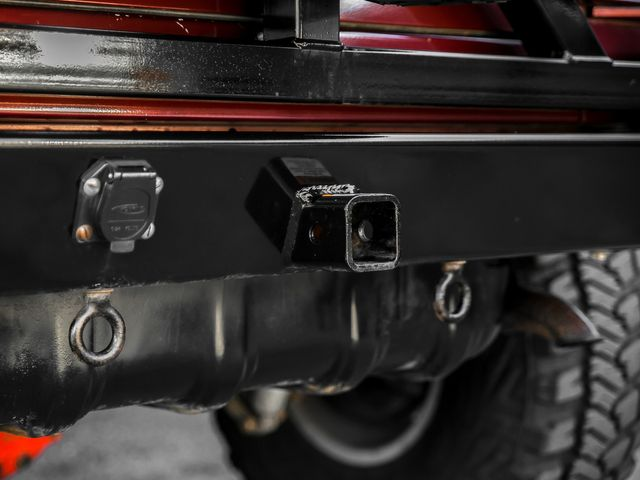2003 Jeep Wrangler Rubicon Burbank, CA 27
