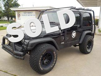 2003 Jeep Wrangler Sport Fayetteville , Arkansas
