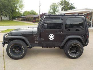 2003 Jeep Wrangler Sport Fayetteville , Arkansas 1
