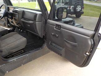 2003 Jeep Wrangler Sport Fayetteville , Arkansas 10