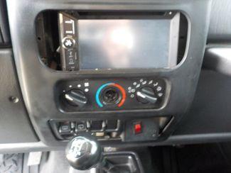 2003 Jeep Wrangler Sport Fayetteville , Arkansas 13