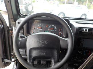 2003 Jeep Wrangler Sport Fayetteville , Arkansas 14