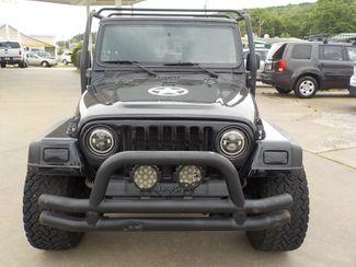 2003 Jeep Wrangler Sport Fayetteville , Arkansas 2
