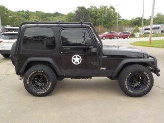 2003 Jeep Wrangler Sport Fayetteville , Arkansas 3
