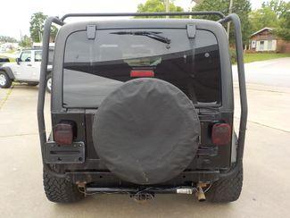 2003 Jeep Wrangler Sport Fayetteville , Arkansas 5