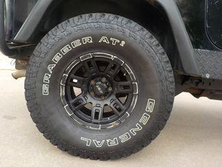 2003 Jeep Wrangler Sport Fayetteville , Arkansas 6