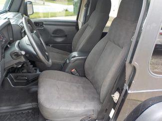 2003 Jeep Wrangler Sport Fayetteville , Arkansas 8