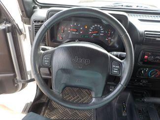 2003 Jeep Wrangler X Fayetteville , Arkansas 15